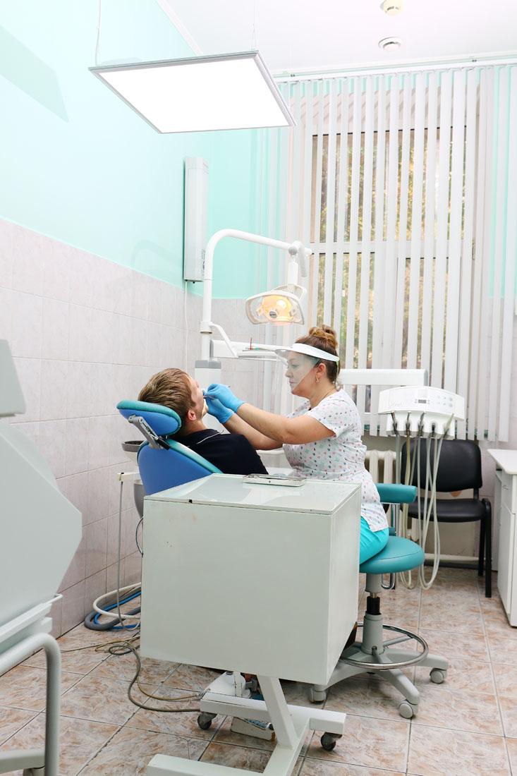 О клинике Светлана
