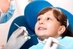 детская стоматология в тюмени
