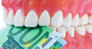 лечение зубов в Тюмени цены